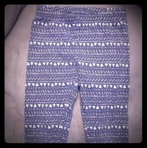3/$10 Girls Fashion Leggings